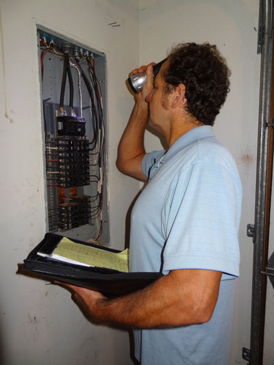 Brookings Home Inspection