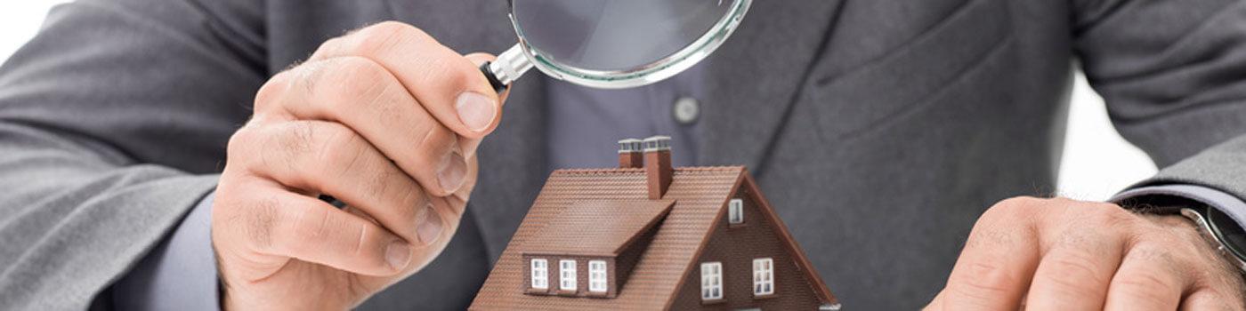 Model Home Inspection